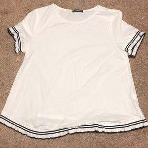 SHEIN Tops - Blouse